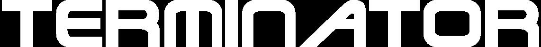 Terminator logo web